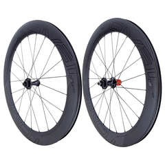 Roues Roval Rapide CLX 64 Disc 2019