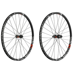 "Roues DT Swiss EX 1501 Spline One 25 27.5"" Boost Tubeless Ready 2018"