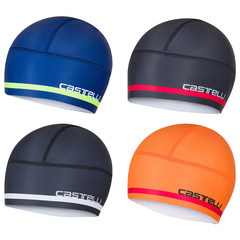 Bonnet sous-casque Castelli Arrivo 2 Thermo Skully 2018