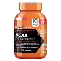 Complément alimentaire Named Sport BCAA Advanced