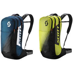Sac à dos Scott Trail Protect Rocket Evo FR 16L 2018