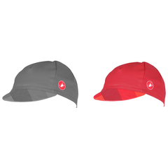 Casquette Castelli Free Cycling 2018