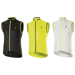 Gilet coupe-vent Specialized Deflect Comp 2018