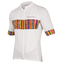 Maillot Endura Pinstripe Limited Edition 2018