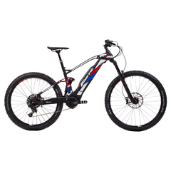 Vélo Fantic XF1 Integra Enduro 160 2019
