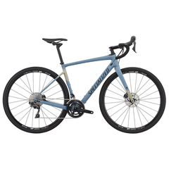 Vélo Specialized Diverge Comp Carbon 2019