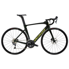 Vélo Specialized Venge Expert Disc 2019