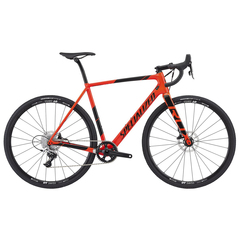 Vélo Specialized CruX Elite 2019
