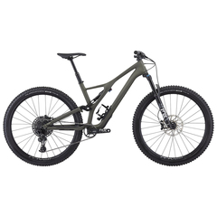 Vélo Specialized Stumpjumper Comp Carbon 29 2019