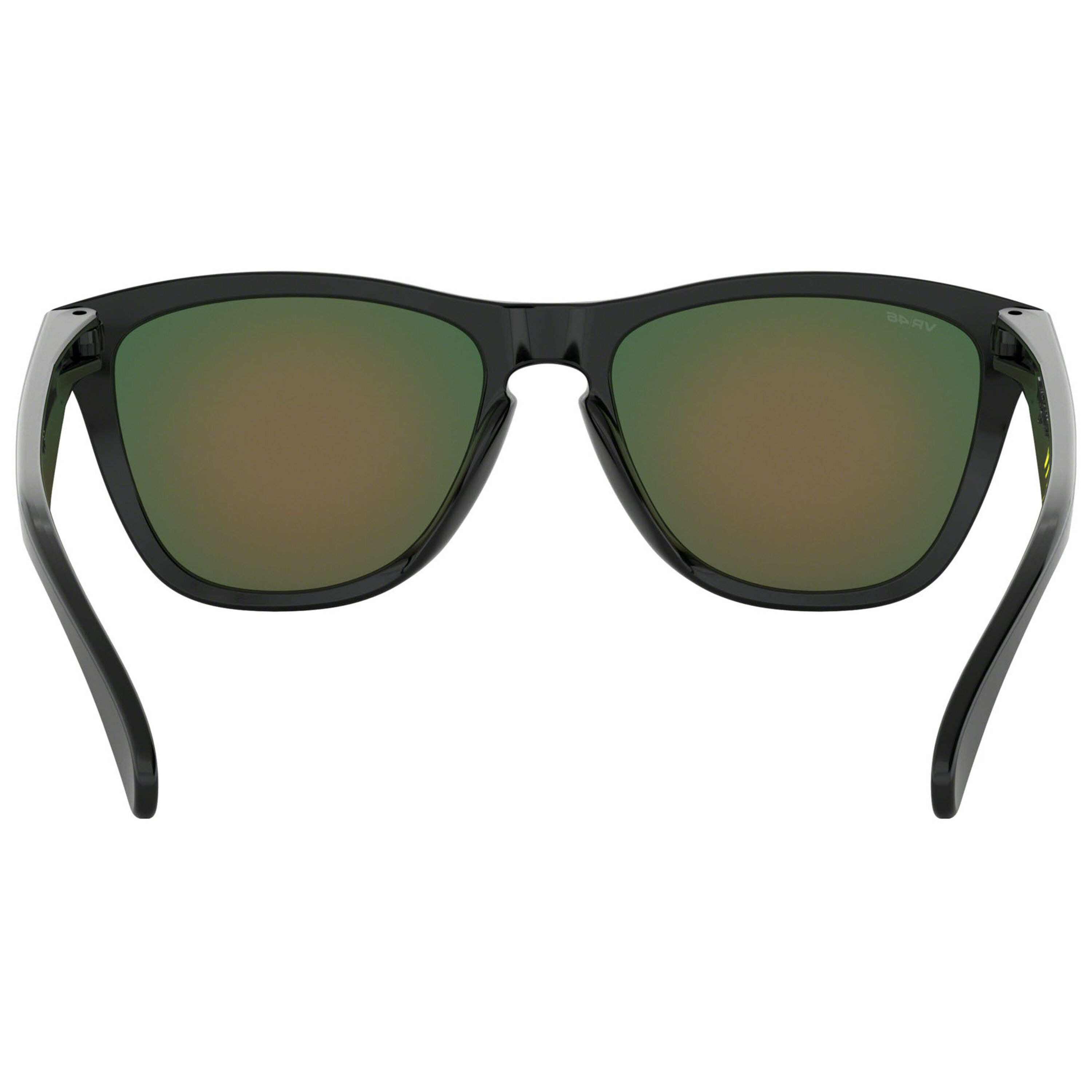 1d221c7db6b ... Lunettes Oakley Frogskins Prizm Ruby Valentino Rossi Signature 2019 ...