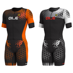 Combinaison Alé Triathlon Rush Long Tri 2019