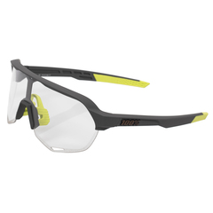 Lunettes 100% S2 Photochromic