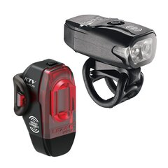 Kit lumières Lezyne KTV Pro Smart Pair 2020