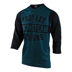 Maillot manches 3/ 4 Troy Lee Designs Ruckus Team 81 2021