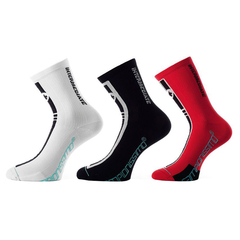 Chaussettes Assos IntermediateSocks S7