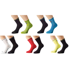 Chaussettes Assos MilleSock Evo7 (2 paires)