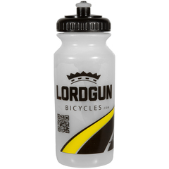 Bidon Lordgun 550 ml
