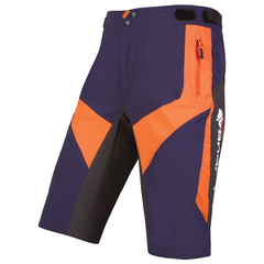 Bermuda Endura MTR Baggy Short