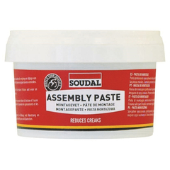 Pâte de montage Soudal Assembly Paste 200 ml 2016