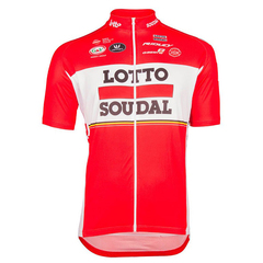 Maillot Vermarc Team Lotto Soudal